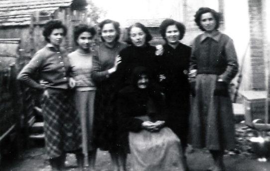 Il Ronco: 1938-1946