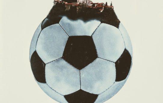 Calciando un pallone.  Miniere e società calcistiche a Castelnuovo dei Sabbioni