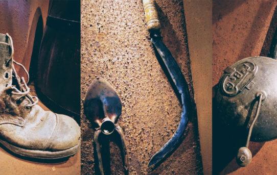 Storia di una collezione: la nascita del museo delle miniere